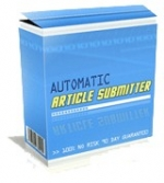 Automatic Article Submitter Private Label Rights