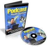 Podcast Profit System Private Label Rights