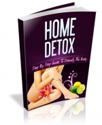Home Detox Private Label Rights
