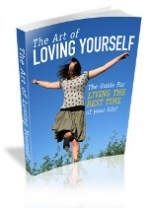The Art Of Loving Yourself Private Label Rights