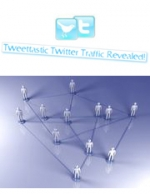 Tweettastic Twitter Traffic Revealed! Private Label Rights