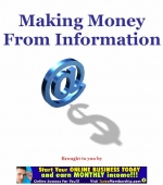 Making Money From Information Private Label Rights