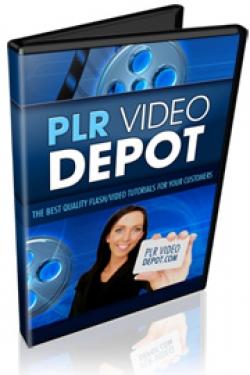 PLR Video Depot Bonus