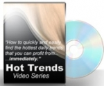 Hot Trends Video Series Private Label Rights
