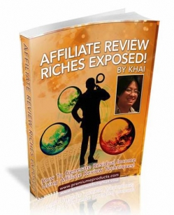 Affiliate Review Riches Exposed!