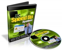 PC Speed Up System Private Label Rights