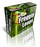 Froggie Loops Private Label Rights