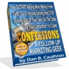 Confessions Of A Follow Up Marketing Geek Private Label Rights