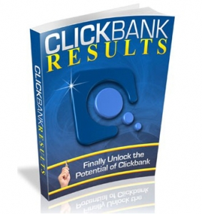 ClickBank Results