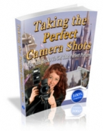 Taking The Perfect Camera Shot Private Label Rights