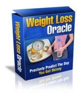 Weight Loss Oracle Private Label Rights