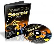 Promo Video Secrets Private Label Rights