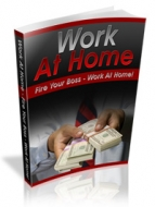 Work At Home Private Label Rights