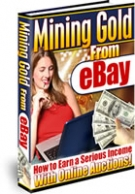 Mining Gold On eBay Private Label Rights
