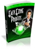Easy Ezine Profits Private Label Rights