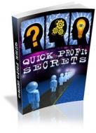 Quick Profit Secrets Private Label Rights