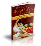 Quick Weight Loss Action Private Label Rights