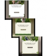 Wildlife Template & WP Themes Private Label Rights