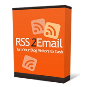RSS 2 Email
