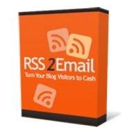 RSS 2 Email Private Label Rights