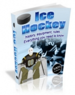 Ice Hockey Private Label Rights