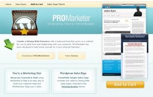 Pro Marketer