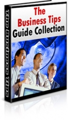 The Business Tips Guide Collection Private Label Rights