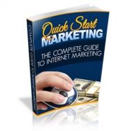 Quick Start Marketing Private Label Rights