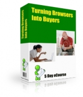 Turning Browsers Into Buyers Private Label Rights