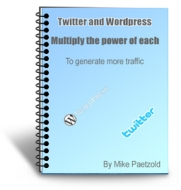 Twitter And Wordpress Private Label Rights