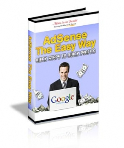 AdSense The Easy Way