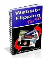 Website Flipping Tactics Private Label Rights