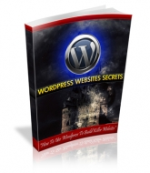 Wordpress Websites Secrets Private Label Rights