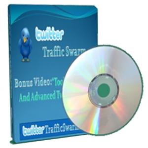 Twitter Traffic Swarm