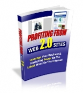 Profiting From Web 2.0 Sites Private Label Rights