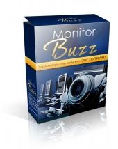 Monitor Buzz Private Label Rights