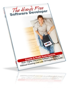 The Hands Free Software Developer