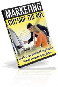 Marketing Outside The Box