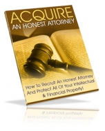 Acquire An Honest Attorney Private Label Rights