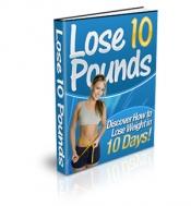 Lose 10 Pounds Private Label Rights