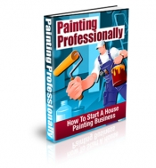 Painting Professionally Private Label Rights