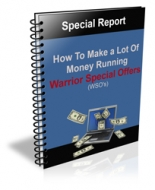 How to Make a Lot Of Money Running WSO's Private Label Rights