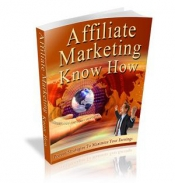 Affiliate Marketing Know How Private Label Rights