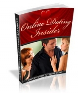 Online Dating Insider Private Label Rights