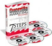 Guerrilla Marketing Explained Private Label Rights