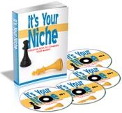 It's Your Niche Private Label Rights