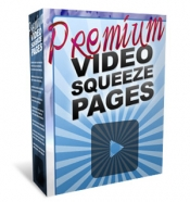Premium Video Squeeze Pages Private Label Rights
