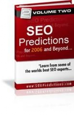 SEO Predictions Package