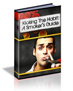 Kicking The Habit: A Smoker's Guide