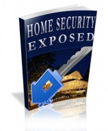 Home Security Exposed Private Label Rights